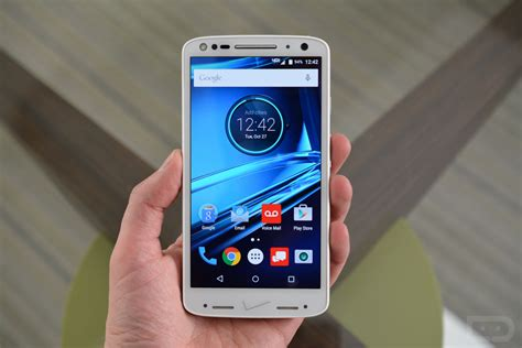 droid with droid turbo 2 and maxx 2 unboxing and tour droid