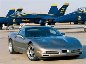 Chevrolet Corvette Lingenfelter 427 Turbo Blue Formation Photo 1