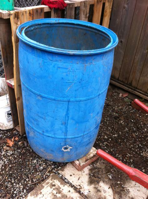 diy how to grow potatoes in a barrel bee green magazine