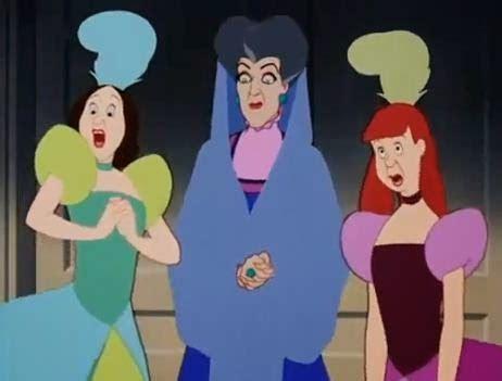 film cinderella kartun soscilla kisah cerita tentang film kartun cinderella