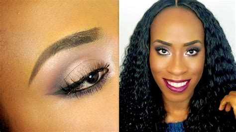 eyeshadow tutorial black girl black girl makeup tutorial saubhaya makeup