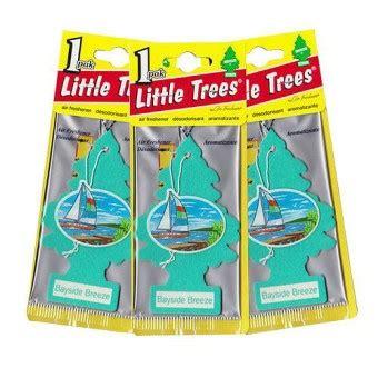 Parfum Mobil Trees 1 tree parfum mobil bayside 3 buah