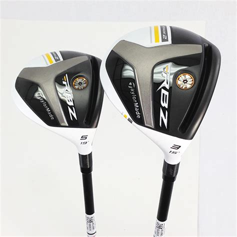 Wood 5 Taylormade Rbz Taylormade 3 5 Wood Set Rbz Stage 2 Rocketfuel 60