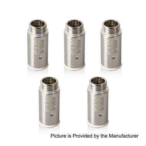Eleaf Ic Atomizer Series Replacement For Icare Series authentic eleaf ic 1 3 ohm coil for icare icare mini icare 2