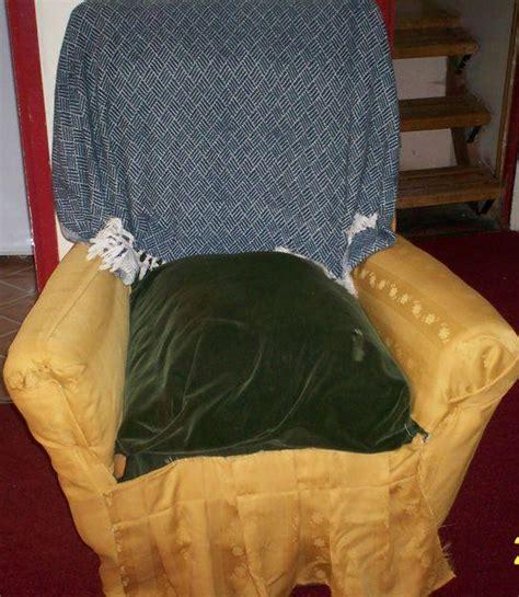 manualidades tapizar sofas