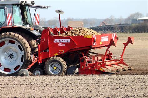 plantadoras de patatas plantadoras de patatas 4 surcos productos y servicios de