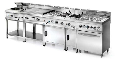 cucine per ristoranti cucine modulari per la grande