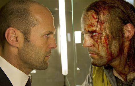film avec jason statham et brad pitt photo de jason statham crazy joe photo jason statham