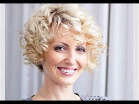 curly hairstyles for short hair for over 70s short hair styles for women over 70