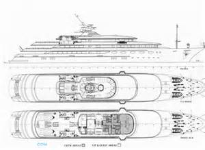mega yacht floor plans mega yacht floor plans pictures to pin on pinterest pinsdaddy