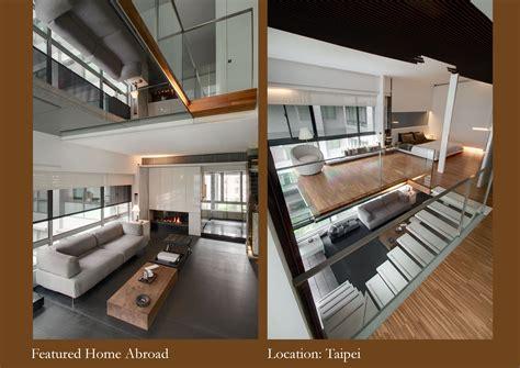 Design Inspiration: Home Abroad Feature   Taipei loft