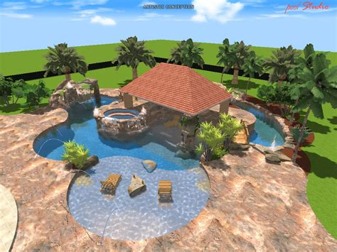 online pool design swiming pool designs home design online