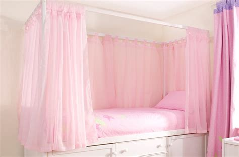 Boys Curtains Pink Voile Curtains Cbc