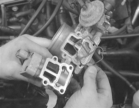 electronic throttle control 1996 toyota avalon engine control repair guides electronic engine controls idle air control iac valve autozone com
