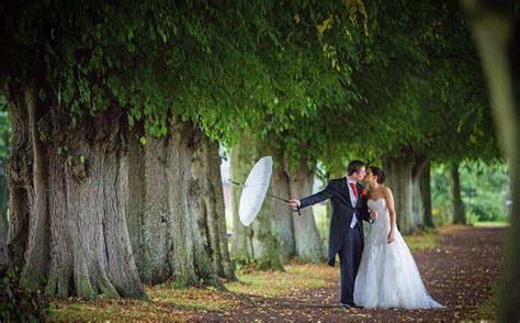 The Best Country House Wedding Venues For An Autumn