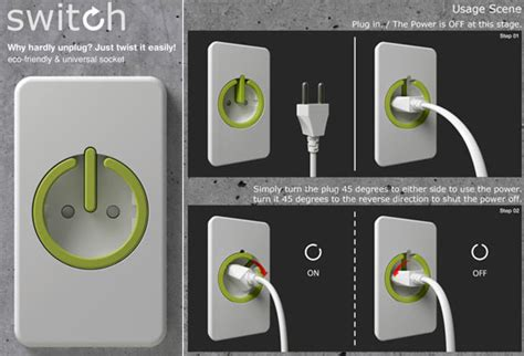 modern electrical outlets 25 modern and creative electrical outlets and switches