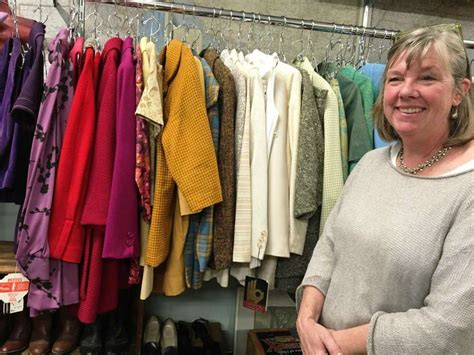vintage shop expands in new the register citizen