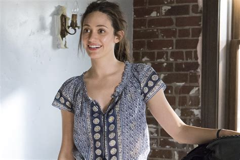 emmy rossum falling shameless renewed for season 9 today s news our take