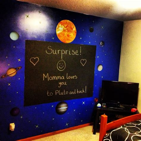solar system bedroom theme pics about space 17 best images about solar system bedroom on pinterest
