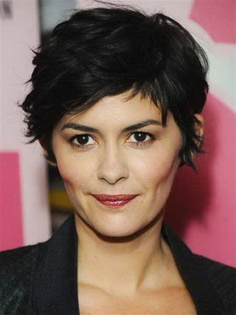 pixie cut thick wavy hair pixie haircut for thick hair