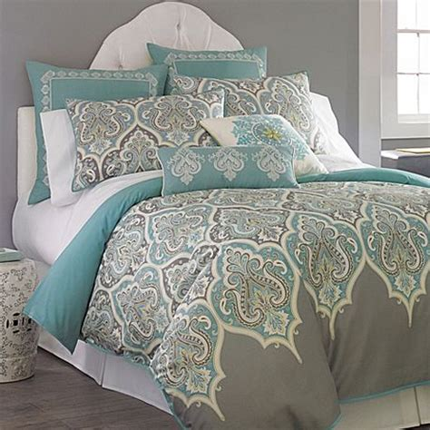 jcpenney twin comforters kashmir duvet cover bedding set jcpenney love the color