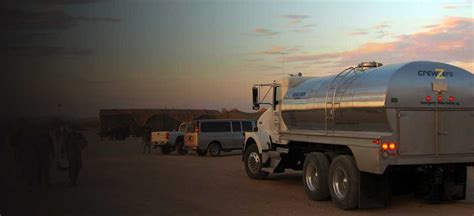 Superior Water Light And Power by Crewzers Base C Providers Disaster Relief Services