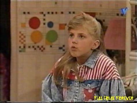 who played stephanie tanner on full house full house stephanie tanner