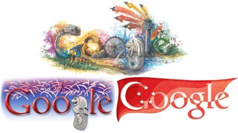 commonwealth doodle doodle festa nazionale di singapore almanacco