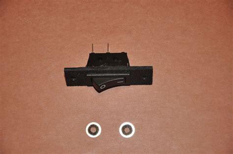 jenn air downdraft range fan switch jenn air replacement downdraft 2 wire fan switch custom