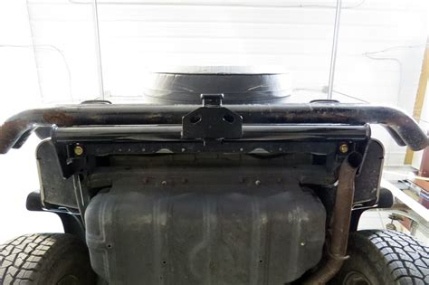 Trailer Hitch For Jeep Wrangler 2004 Jeep Wrangler Trailer Hitch Curt