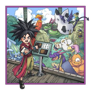 emuparadise dragon quest monster dragon quest monsters joker 2 dragon quest wiki