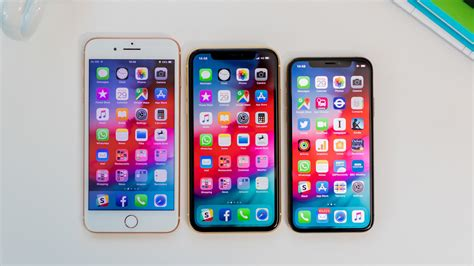 iphone xr review it s time to say goodbye to touch id macworld uk