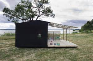 mini home mini house 2008 jonas wagell design architecture