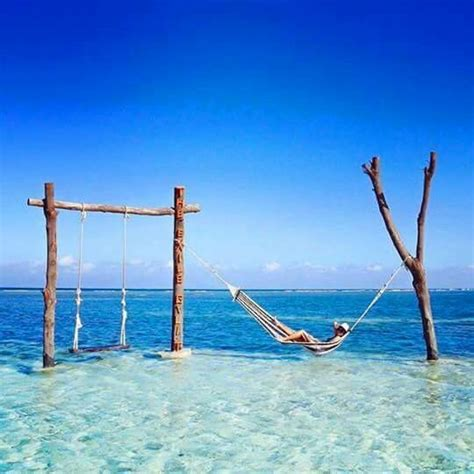 gili trawangan lombok wonderful indonesia gili