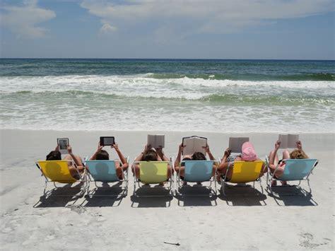 a seaside books livros para ler na praia posf 225 cio