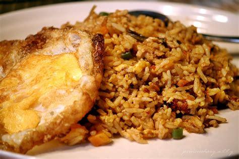 buat nasi goreng rumahan sumber inspirasiku nasi goreng campur