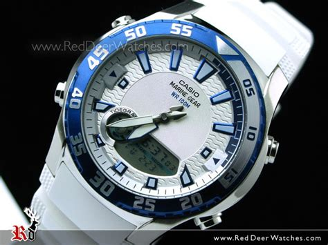 casio marine gear buy casio outgear marine gear tide moon phase amw 710b 7av
