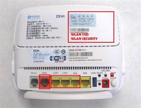 Router Zte F660 se instaleaza configureaza routerul zte h218n de la rcs rds cumseface eu