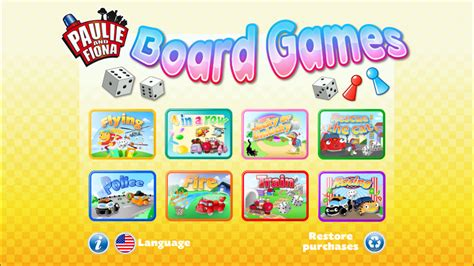 7 Board To Play by Paulie And Fiona Board L Android Apps On Play