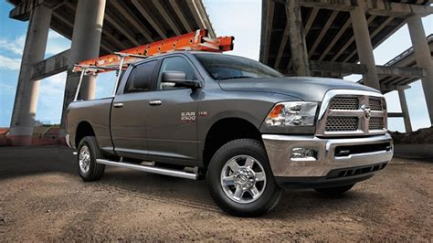 Chrysler Sweepstakes - chrysler 2013 national sweepstakes winner takes home 2014 ram 2500 truck autoevolution