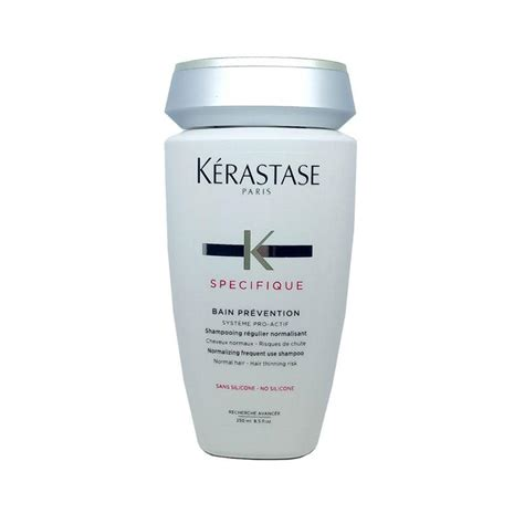 Harga Sho Kerastase Bain Prevention jual kerastase bain prevention shoo 250 ml