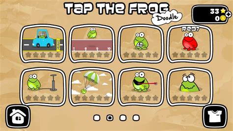 Doodle Spiele Tap The Frog Doodle Spiele F 252 R Android Kostenlos
