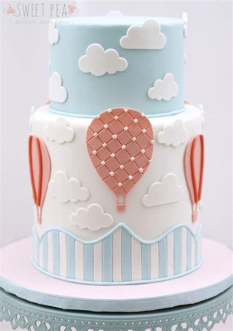 Air Balloon Themed Baby Shower by Air Balloon Themed Baby Shower Baby Shower