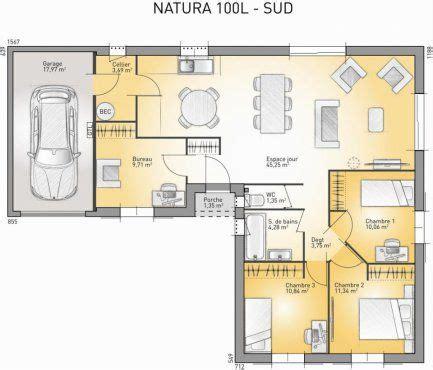 maison balency avis plan maison neuve 224 construire maisons confort