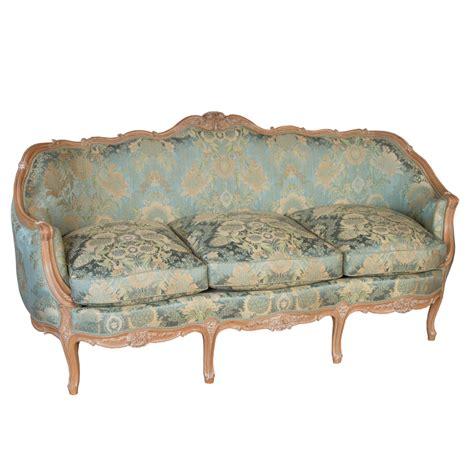 sofa louis xv a vendre sofa delanois fradier louis xv style louis xv ateliers