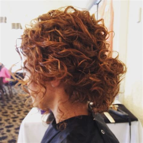 Hairstyles Updos For Curly Hair by Naturally Curly Hair Low Bun Updo Hair Low