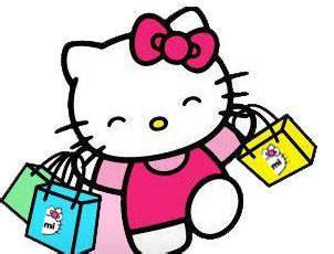 imagenes de hello kitty que brillen im 225 genes de hello kitty clipart best