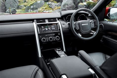 range rover dashboard land rover discovery review the best dash cams a