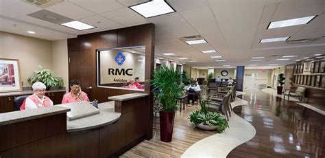 Rmc Anniston Detox by Rmc Anniston Rmc Cares