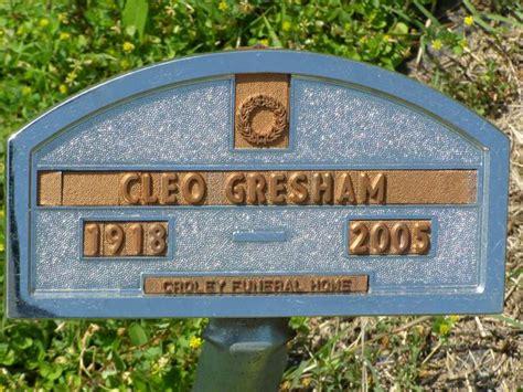 new gilmer cemetery g